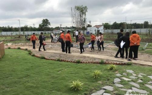 Đất nền giá rẻ, ngay Vincom Long Thành, Đồng Nai