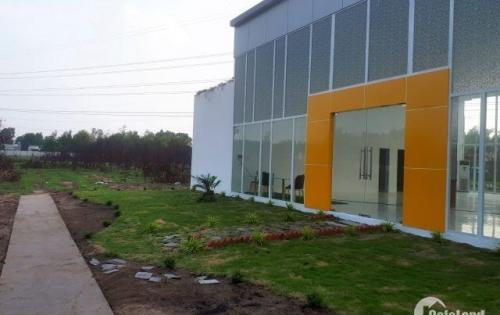 Đất nền TTHC Long Thành thổ cư 100% MT Nguyễn Hải SHR