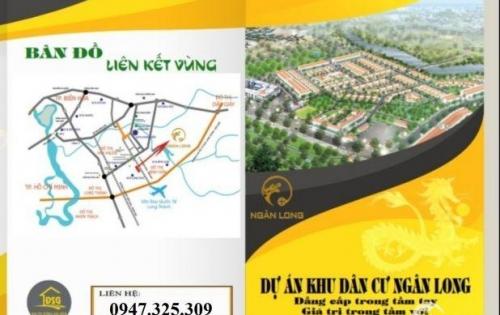 Mở bán dự án 1/500 ở Long Đức Long Thành chỉ với 520tr/nền, lh 0947325309