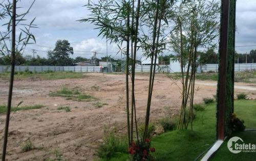 Đất nền tTHC Long Thành thổ cư 100% SHR điện âm nước máy