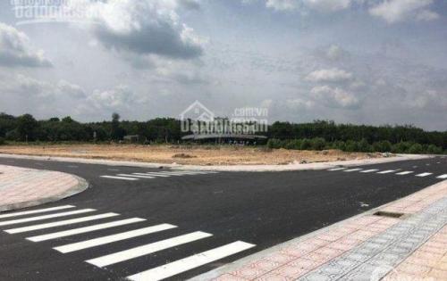 Đất ngay khu công viên 3A Long Thành, trung tâm thị trấn, giá 11,9tr/m2