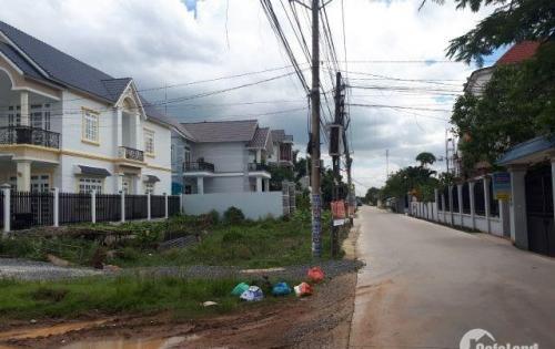 Đất Nền Thị Trấn Long Thành. Vị Trí Đẹp Giá Cực Rẻ 12 tr/m2