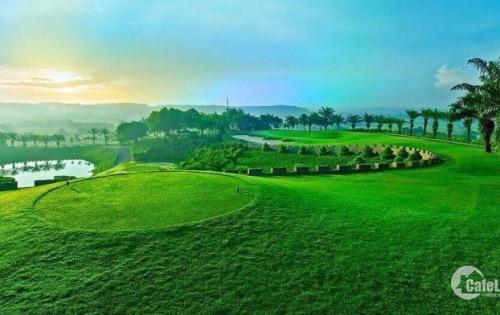 Đất Nền Sổ Đỏ Cạnh Sân Golf Long Thành Xây Dựng Tự Do