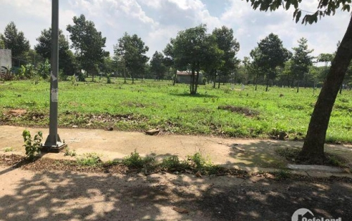Bán đất thổ cư xã Long đức Long thành Đồng Nai giá 520tr.lien hệ 0915704884
