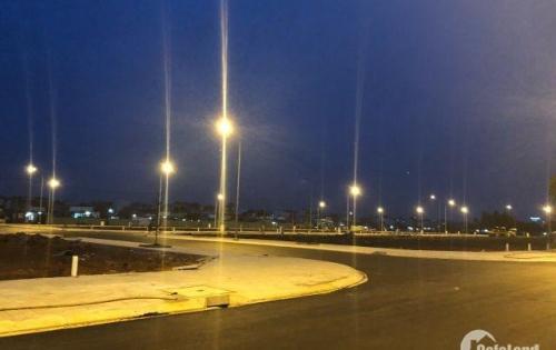 Bán đất MT Quốc Lộ 51, xã Long Phước, Long Thành, 7tr2/m2, SHR, CSHT hoàn thiện