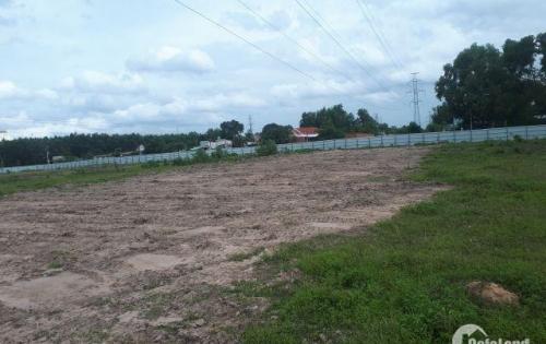 đất nền đầu tư ngay TTHC huyện long thành, giá chỉ 700tr ngan hàng hỗ trợ 50% SHR, thổ cư 100%