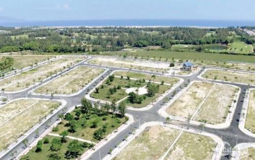 Mở bán khu đô thị cao cấp Ecotown Long Thành – xã An Phước – thổ cư 100% - shr – giá chỉ 510tr