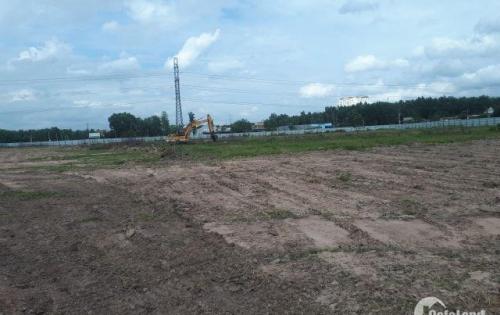 bán đất nền thổ cư 100% SHR, ngay TTHC huyện long thành, giá chỉ từ 11,9tr/m2 lh 0933645918