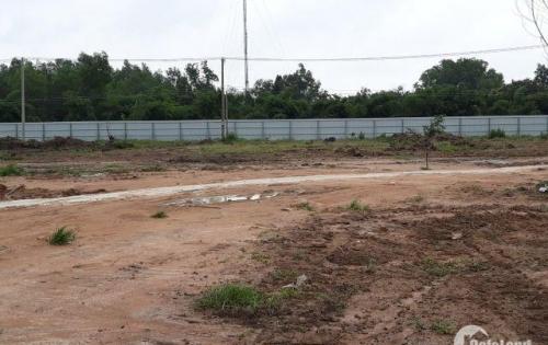 Cần sang gấp đất nền dự án Eco Town City, ngay trung tâm thị trấn Long Thành