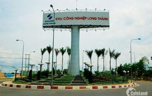 Bán đất nền dự án Eco Town City, ngay TTTT Long Thành, giá tốt nhất từ chủ đầu tư