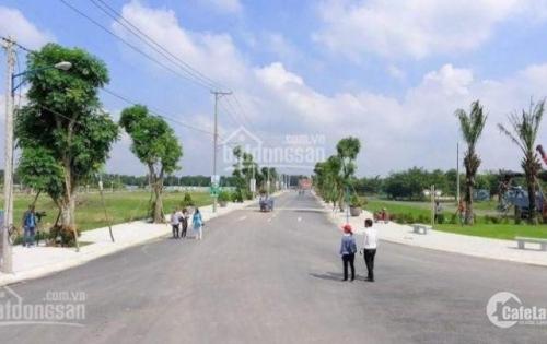 Mở bán dự án Eco Town, ngay TTHC huyện Long Thành, MT đường 44m, giá 11,9tr/m2