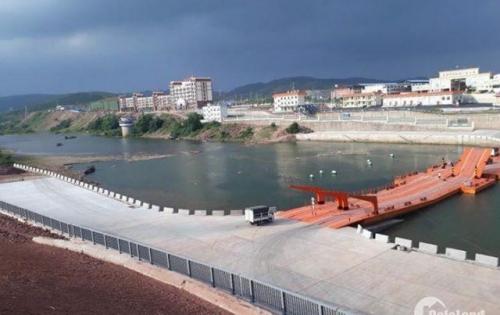 Bán đất nền dự án Kalong Riverside thành phố Móng Cái