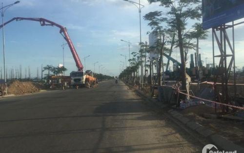 Đất nền ven sông, gần bãi tắm biển Sơn Thủy gần khu shophouse mặt tiền đường Minh Mạng – Lh 0935 237 138