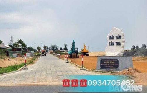 Đất đầu tư hoặc  xây nhà phường Hòa Hải_Ngũ Hành Sơn