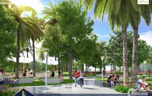 Chỉ 789tr/nền KĐT Sunshine City khu đông dân cư kinh doanh tốt