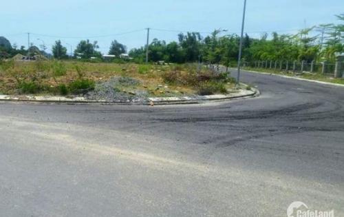 Đáo hạn ngân hàng cần bán gấp lô đất đường 10,5m khu Hoà Qúy