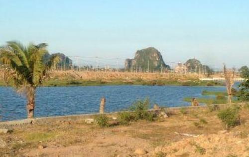 Đất nền ven sông – Trung tâm Tp Đà Nẵng – trục đường Minh Mạng thông ra bãi tắm
