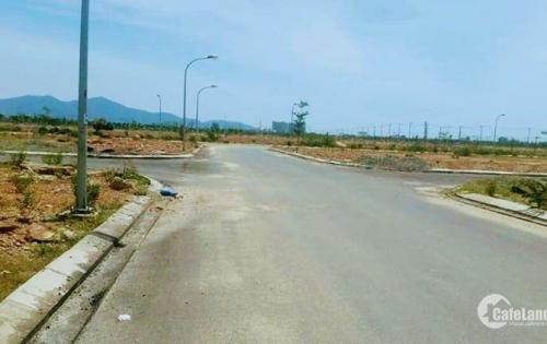 Cần tiền bán lô đất 148m2 khu Hòa Qúy city, giáp đường Võ Chí Công gần cầu khuê đông.