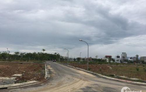 Đất dự án khu đô thị Hòa Quý chính chủ đã có sổ cần bán gấp
