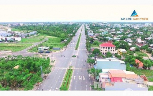Công ty Đất Xanh mở bán những vị trí đất nền đẹp của dự án Đà Nẵng Pearl, diện tích đất từ 100m2 với chỉ từ 1,9 tỷ.