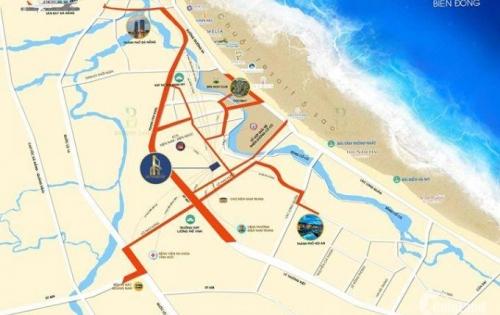 Dự án Sunshine City Đà Nẵng chỉ 8tr/m2. LH 0905.486.086