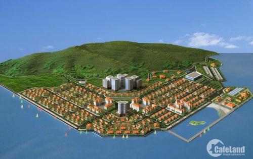 Mở bán đợt cuối đất nền mặt tiền biển Nha Trang (Khu đô thị biển An Viên) chỉ từ 42 triệu/m2