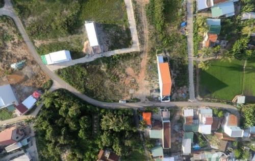 Đất thổ cư giá rẻ tại Nha Trang