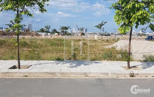 Bán lô đất L-08B-20, đường thông đẹp, giá đầu tư