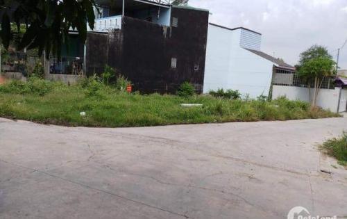 Thanh lý lô đất nằm trên đường Phan Văn Đáng, Nhơn Trạch, sổ hồng riêng