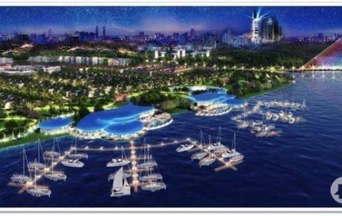 Đầu tư sinh lời 100% với siêu dự án Kingbay với 3 mặt giáp sông