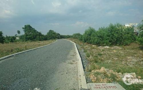 Chỉ TT 349 triệu/1000m2 đất Vĩnh Thanh - Nhơn Trạch - Gần Quận 2