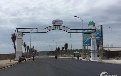 Đất Nền Khu Đô Thị Thương Mại Nghỉ Dưỡng Vietpearl City, Phan Thiết