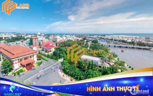 hamubay,đất biển phan thiết, tặng ngay 5 chuyến du lịch singapor