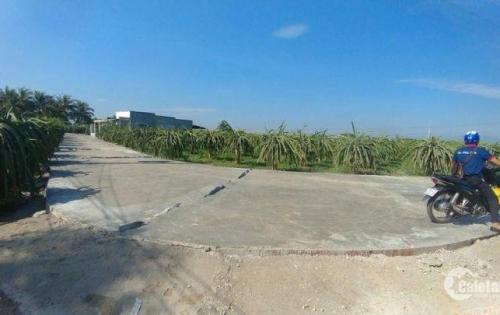 Cần bán gấp đất trên Đặng Văn Lãnh khu dân cư mới chính chủ