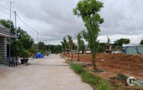 Đầu  tư an toàn đất sạch không dính quy hoạch đất ảo đã có sổ riêng