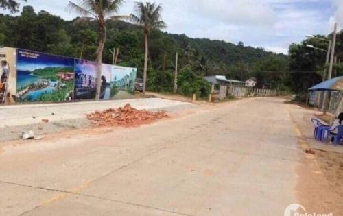 Bán đất nền dự án Ocean Land 16, mặt tiền Cây Thông Ngoài
