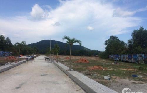 Bán đất đường Cây Thông Ngoài - Phú Quốc giá chỉ 1,5 tỷ/120m2