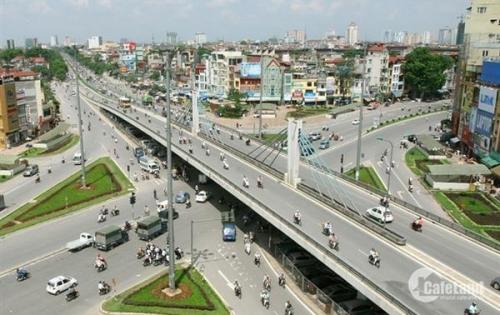 Cần bán đất nền mặt tiền trung tâm hành chính gần sân bay Long Thành.