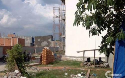 Cần ra đi lô đất giá mềm đường Nguyễn Tri Phương, quận 10 SHR