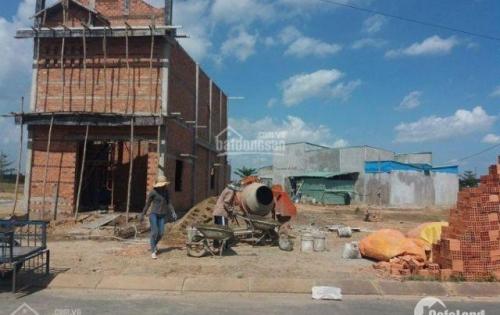 Kẹt tiền cần bán gấp lô đất DT 5x20m, KDC Village Sài Gòn, Quận Bình Tân. 0936.555.647