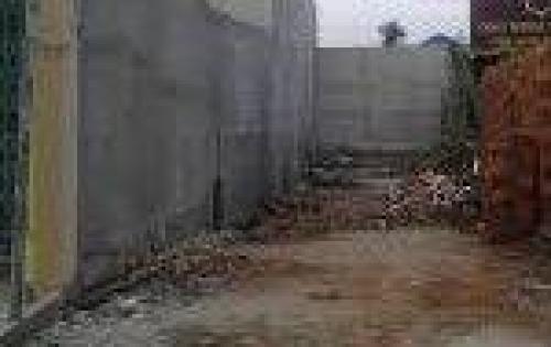 Cần ra đi lô đất giá mềm đường Minh Phụng, quận 11 SHR