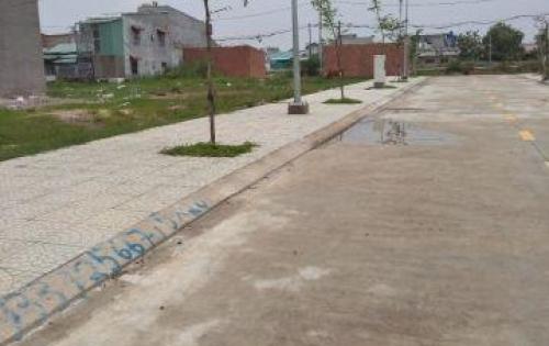 Còn lô đất cuối toạ lạc tại đường 1 sẹc Lê Văn Khương nối dài chỉ 1ty2 một nền