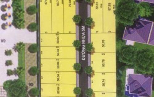 Đất nền tiềm năng đầu tư An Phú Đông, Quận 12 LH 090 199 47 46