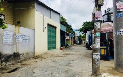 Cần Bán Đất HXH Nguyễn Văn Quá Vào 50m Diện Tích 64m2