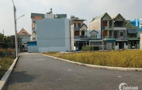 Bán lô đất đường Nguyễn Duy Trinh, P. Bình Trưng Đông, Q. 2, gần tiểu học trường Nguyễn Văn Trỗi