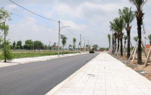Mở bán dự án lớn nhất thị trấn Long Thành, LH: 0937.847.467