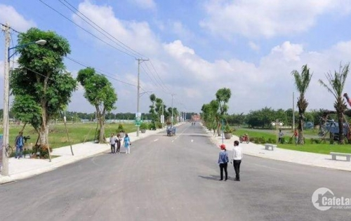 Bán đất dự án Eco Town - kết nối tiện ích hoàn hảo, ngay trung tâm TT Long Thành LH: 0937.847.467