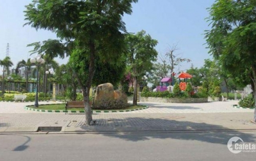Bán đất liền kề Vincom Long Thành, giá chỉ 650tr/nền, ngân hàng 50%