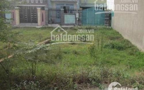 Bán gấp đất Trần Văn Kiểu, Bình Phú II, Q6. DT 67,8m2, sổ hồng. Không thương lượng