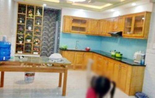 Bán nhà đẹp hẻm 48 đường Gò Ô Môi phường Phú Thuận Quận 7